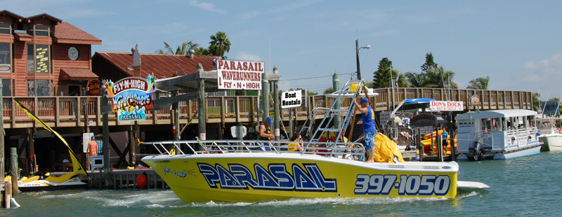 Online Reservation Booking Jet Ski Parasailing Madeira Beach Johns Pass