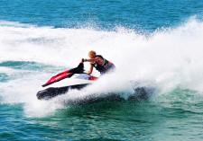 Waverunner Ski Doo Jet Ski Rental Madeira Beach Florida
